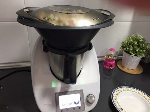 receta puchero thermomix